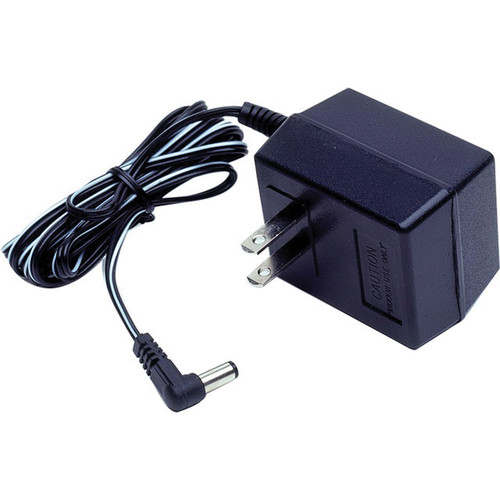 Dunlop ECB004US 18 VAC Adapter