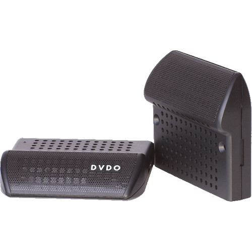 DVDO Air&sup3C 60 GHz Wireless HD Adapter
