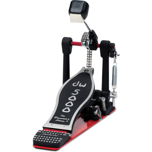 DW DRUMS Delta III Accelerator Pedal with Bag