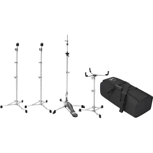 Dw Drums 6000 Ultralight Series Hardware Pack Dwcp6000ulpk B Amp H