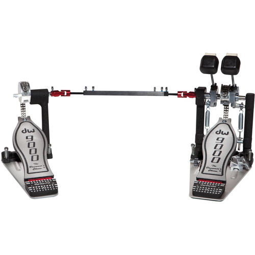 DW DRUMS DWC9002 Double-Bass Kick Pedal
