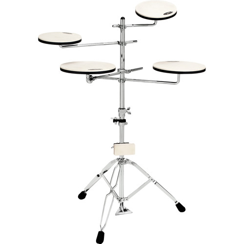 DW DRUMS Go Anywhere Pad Set With Stand
