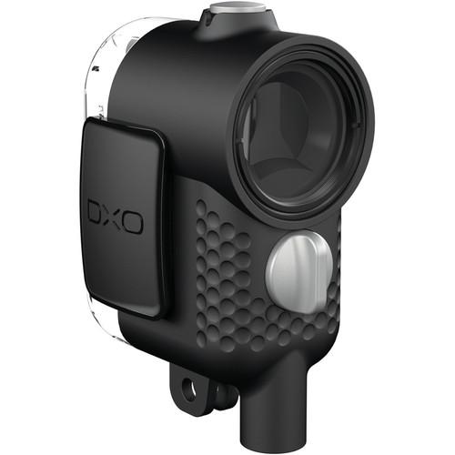 DxO Outdoor Shell for ONE Digital Camera (Black)