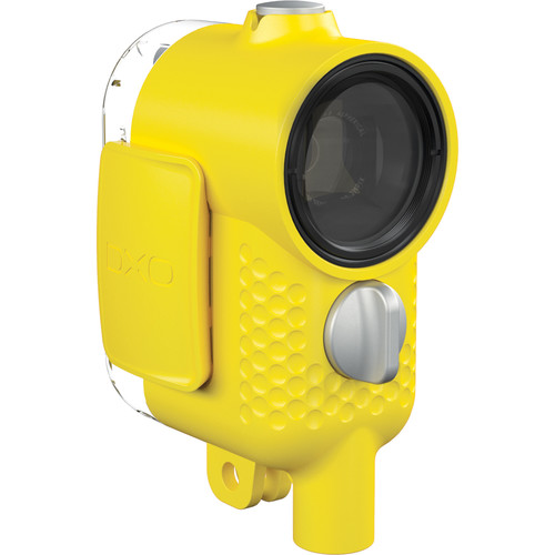 DxO Outdoor Shell for ONE Digital Camera (Yellow)