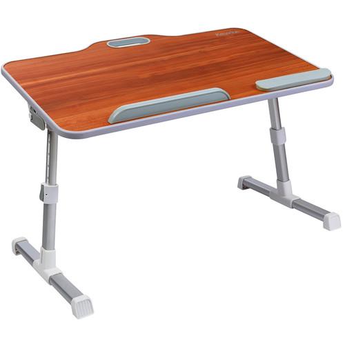 Dyconn Kavalan Medium  Portable Laptop Table (Cherry)