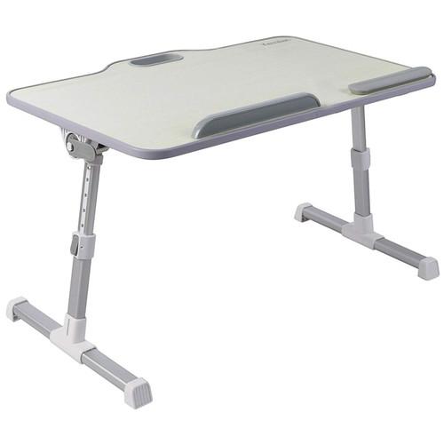Dyconn Kavalan Large Size Portable Laptop Table (Beige)