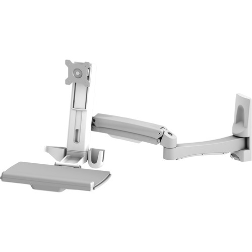 Dyconn WSM200 Workstation Wall Mount (Articulating)