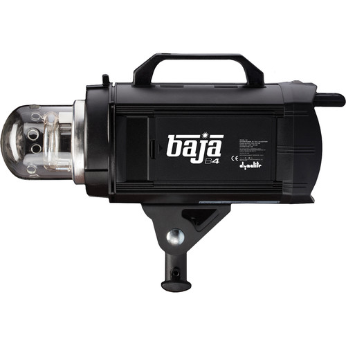 Dynalite Baja B4 Battery-Powered Monolight