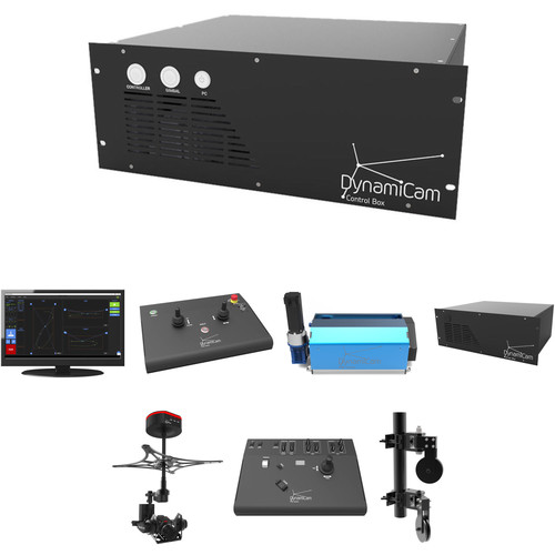 DynamiCam Cable Camera System
