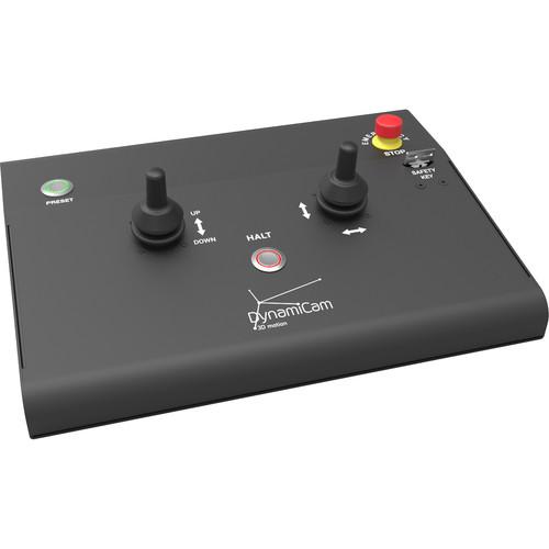 DynamiCam Pilot Control Console