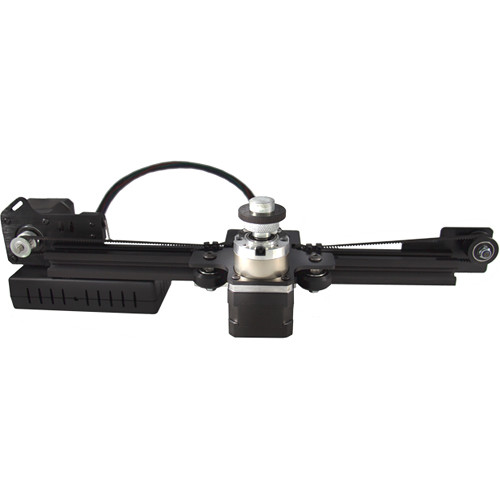 DynaMount V1-R Single-Axis With Rotation Robotic Microphone Mount