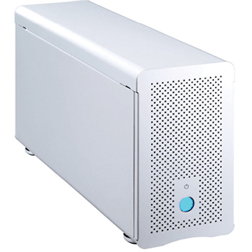 Dynapower USA NetStor NA211TB Thunderbolt 2 PCIe Expansion Enclosure