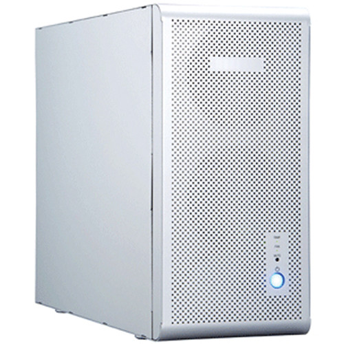 Dynapower USA Netstor NA255A 4-Slot External Performance Desktop PCIe Expansion Chassis with 1200W Power Supply