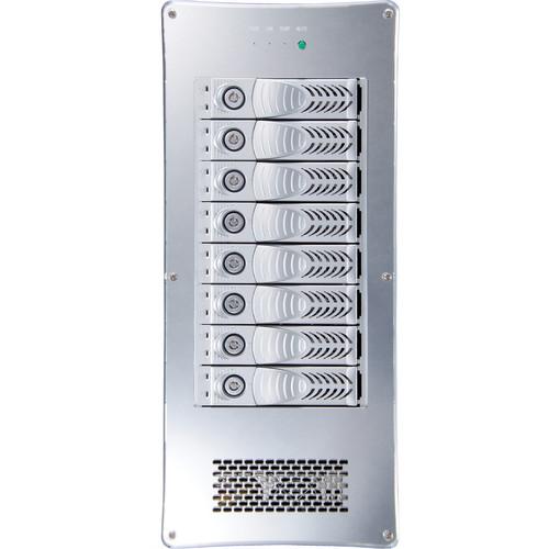 Dynapower USA Netstor NA762TB 8-Bay Thunderbolt 2 RAID Storage Enclosure