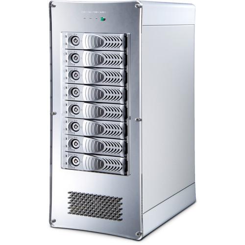 Dynapower USA Netstor NA762TB3 Desktop 8-Bay Thunderbolt 3 Raid Storage Enclosure