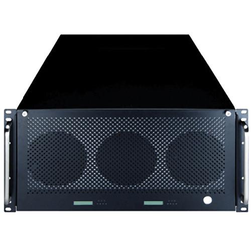 Dynapower USA 48-Bay 5U Netstor SAS to SAS/SATA JBOD Storage Enclosure