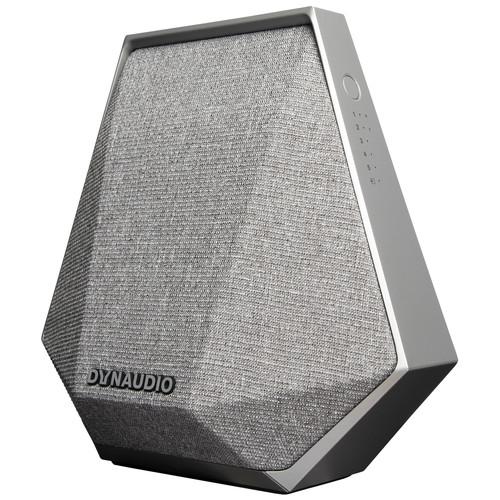 Dynaudio Music 1 Wireless Speaker (Light Gray)