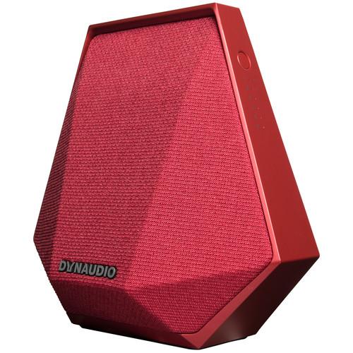 Dynaudio Music 1 Wireless Speaker (Red)
