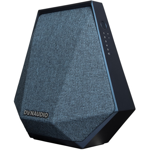 Dynaudio Music 1 Wireless Speaker (Blue)