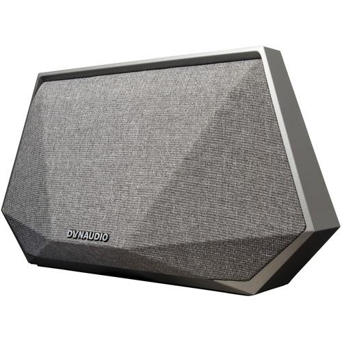 Dynaudio Music 3 Wireless Speaker (Light Gray)