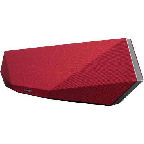 Dynaudio Music 7 Wireless Music System (Red)