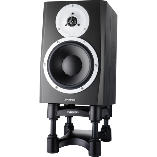 dynaudio acoustics bm12 mkiii studio monitor bm12mkiii b h photo. Black Bedroom Furniture Sets. Home Design Ideas