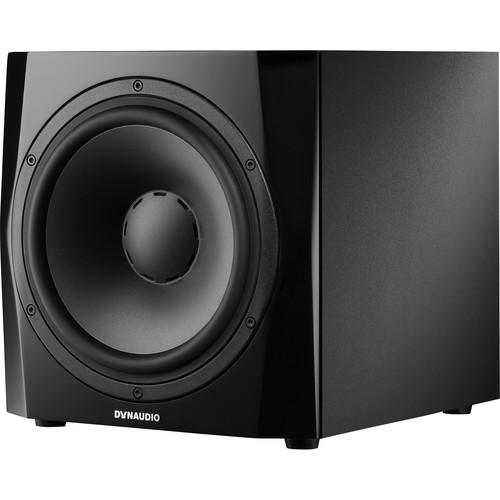 "Dynaudio Acoustics 9S True Bass 300W 9.5"" Active Subwoofer"