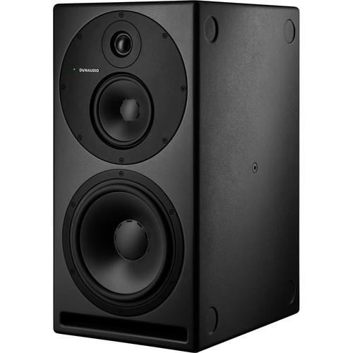 Dynaudio Acoustics Core 59 Professional 3-Way Reference Studio Monitor (Dark Grey)