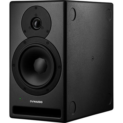 Dynaudio Acoustics Core 7 Professional 2-Way Reference Studio Monitor (Dark Grey)