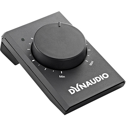 Dynaudio Acoustics Volume Controller for BM Compact mkIII and BM5 mkIII Monitors