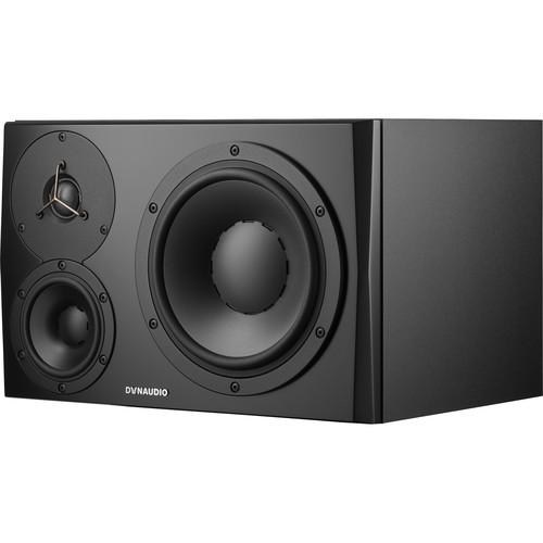 Dynaudio Acoustics LYD 48 - 3-Way Nearfield Speaker Monitor (Left, Black)