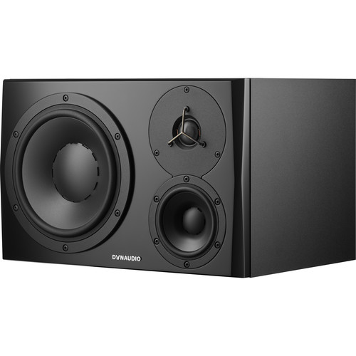 Dynaudio Acoustics LYD 48 - 3-Way Nearfield Speaker Monitor (Right, Black)