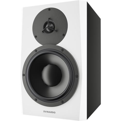 "Dynaudio Acoustics LYD 8 Nearfield 8"" Speaker Monitor (Single, White)"
