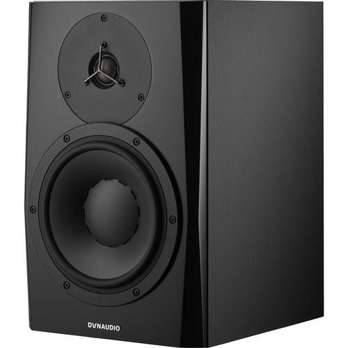 "Dynaudio Acoustics LYD 8 Nearfield 8"" Speaker Monitor (Single, Black)"