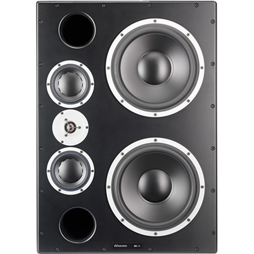"Dynaudio Acoustics M3VE - 12"" Three-Way Passive Monitor (Left-Side)"