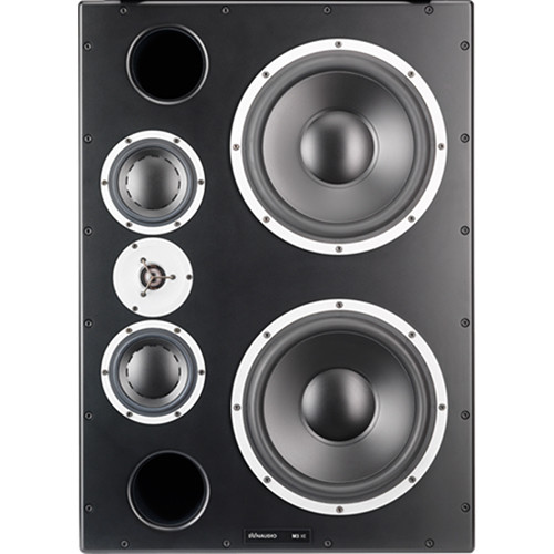 "Dynaudio Acoustics M3XE - 12"" Three-Way Passive Monitor (Left-Side)"