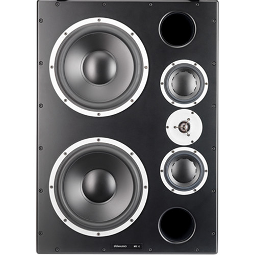 "Dynaudio Acoustics M3XE - 12"" Three-Way Passive Monitor (Right-Side)"