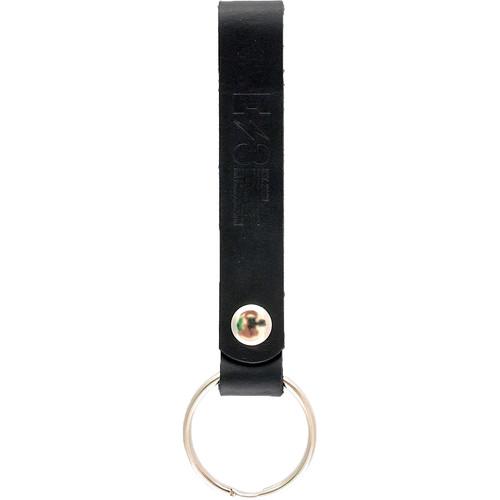 E3Supply Retro Keychain (Black)