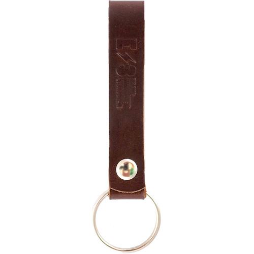E3Supply Retro Keychain (Brown)