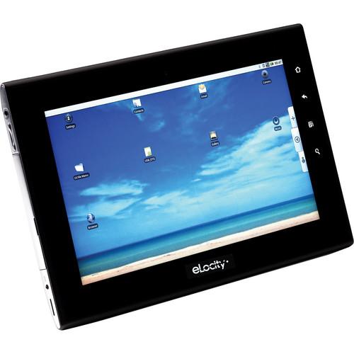 eLocity A10.4 Internet Tablet