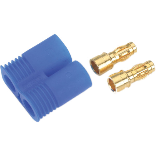 E-flite EC3 Device Connector (2-Pack)