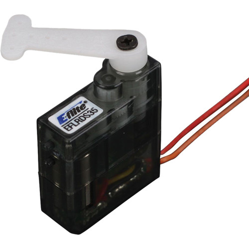 E-flite DS35 Digital Super Sub-Micro Servo (3.5g)