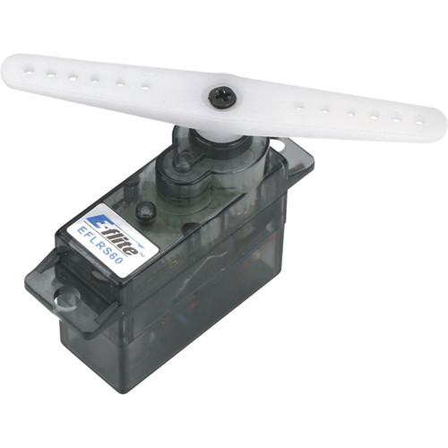 E-flite S60 Super Sub-Micro Servo (6.0g)