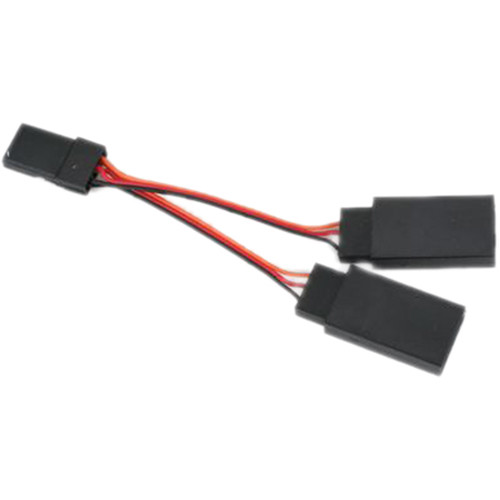 "E-flite Ultra Lightweight Y-Harness (3"")"