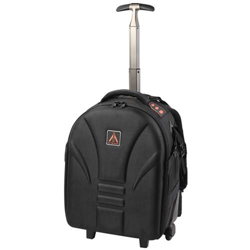 E-Image Oscar B20 Camera Backpack with Wheels