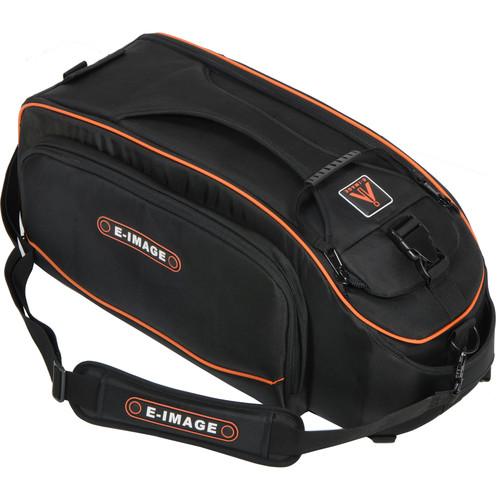 E-Image Oscar S70 DV Shoulder Bag for Camcorder