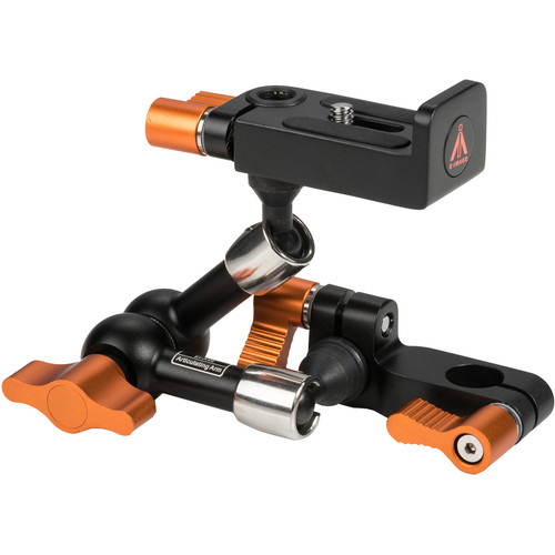 "E-Image Articulating Magic Arm Accessory Mount (7"")"