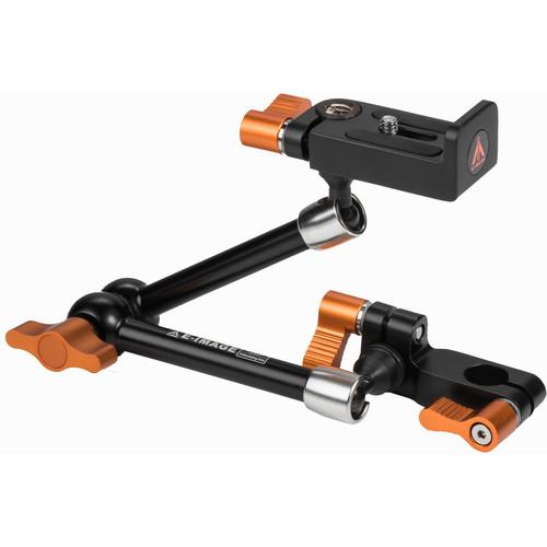 "E-Image 15mm Rod Mount Articulating Magic Arm (11"")"