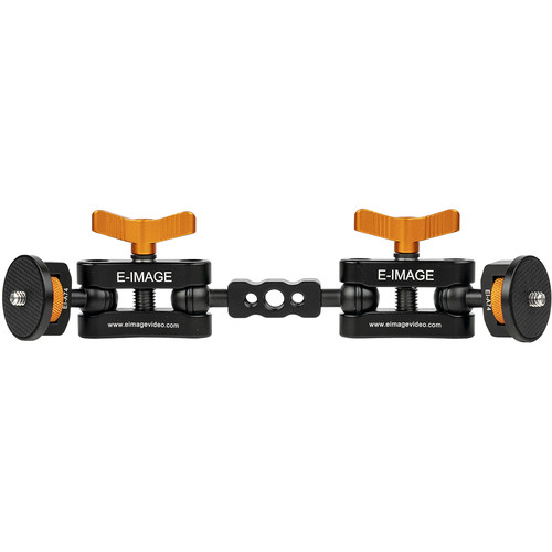 E-Image Double Ball-Joint Spinless Accessory Arm