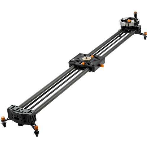"""E-Image ES-120 48"""" Carbon Fiber Slider"""